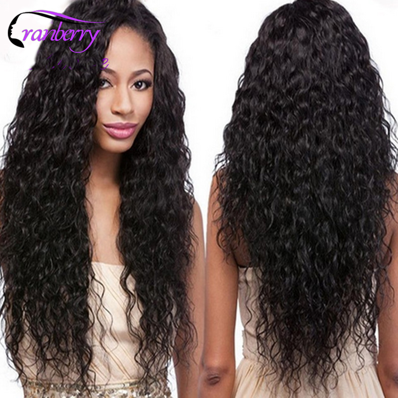 new arrival 3pcs lot malaysian water wave hair 6a