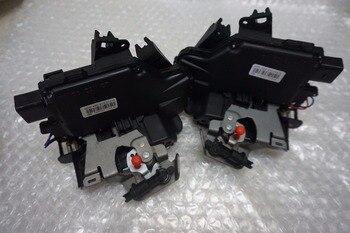 2pc for pair Rear left right door lock Latch Actuator for audi C5 A6 Avant allroad Quattro 4B0 839 015 016 G