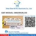 SKM200GB123D/SKM200GB124D/SKM200GB125D/SKM200GB126D/SKM200GB128D/SKM200GB173D/SKM200GB176D/IGBT модуль