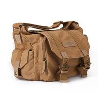 CADeN Camera Shoulder Bags Sling DSLR Video Soft Bag Pack Case Travel Camera Protective Cases For