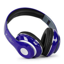 2016 New Arrive Auriculares STN-13 Stereo Bluetooth Headphones Foldable Wireless Headset With Mic Support TF FM Fone De Ouvido
