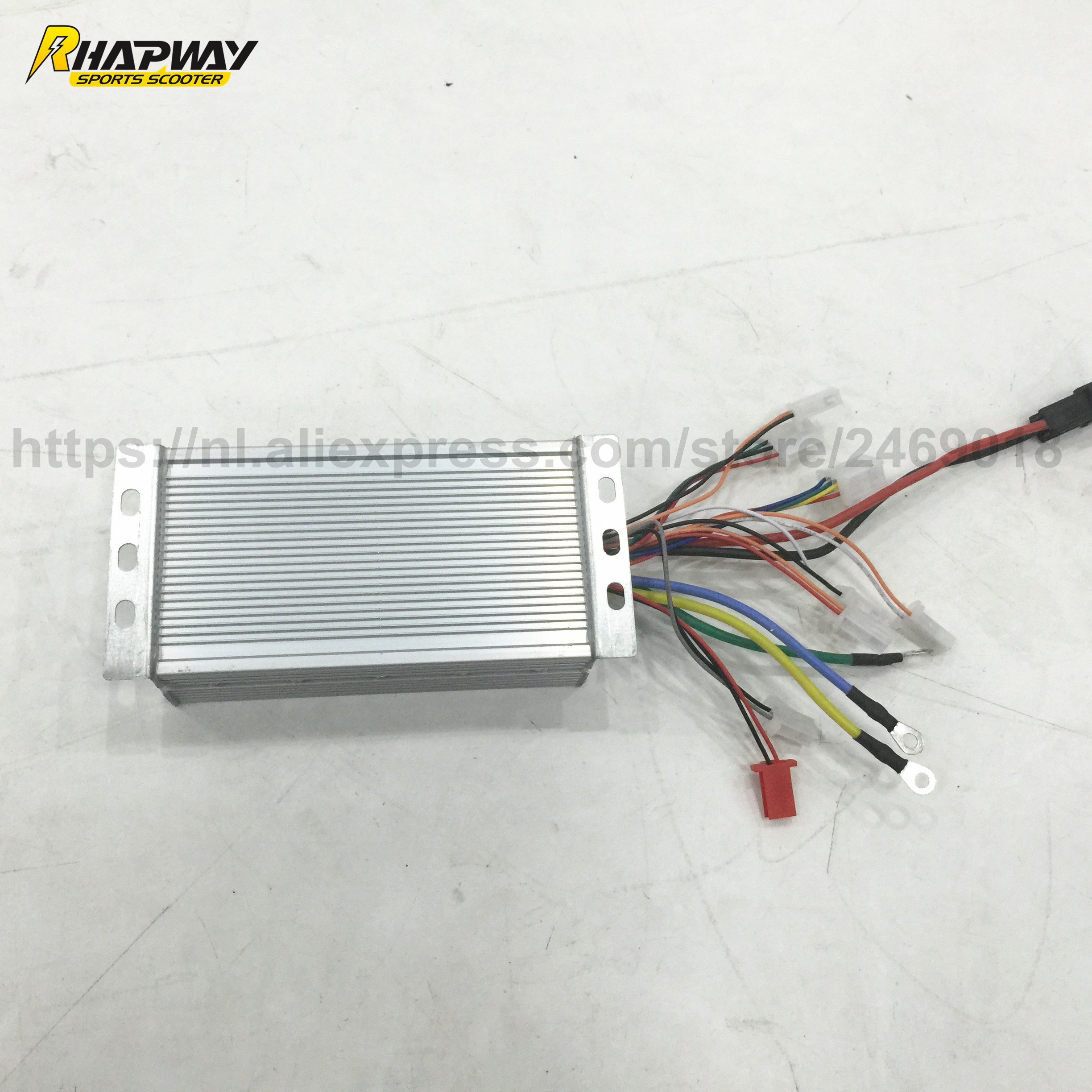 1500w 1600w Electric Scooter Controller 48v Brushless Dc Bldc Motor Spare Parts In Accessories From Sports Diagram Quotes