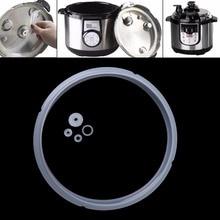 MEXI 20 см силиконовая резиновая прокладка уплотнительное кольцо для электрической скороварки части 3-4L