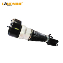 Free Shipping Suspension Air Ride Front Shock Absorber Suspension Air Strut Assembly Fit W221 Mercedes S600 Airmatic 2213204913