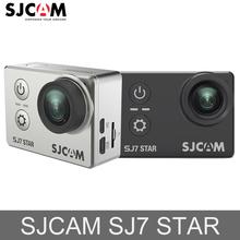 Original SJCAM SJ7 STAR 12MP Action Camera Wifi 4K 2'' Touch Screen Sports Action Video Camera Ambarella Waterproof Mini DVR