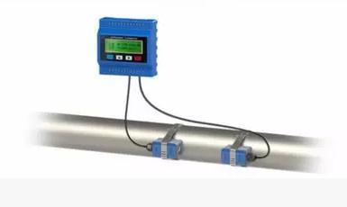 Débitmètre ultrasonique, compteur de débit, TUF 2000M TM 1, DN50 700mm, 30 90C