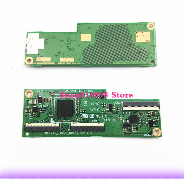 US $40 23 6% OFF|Touch Screen Board Board For Asus VivoTab Smart ME400C  ME400CL Touch Panel connector board Replacement Parts ME400C_TOUCH_BOARD-in
