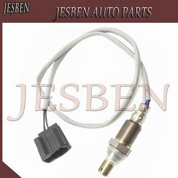 JESBEN New Manufactured ZJ20188G1 Lambda Air Fuel Ratio O2 Oxygen Sensor for Mazda M3 1.6L OEM# ZJ20-18-8G1