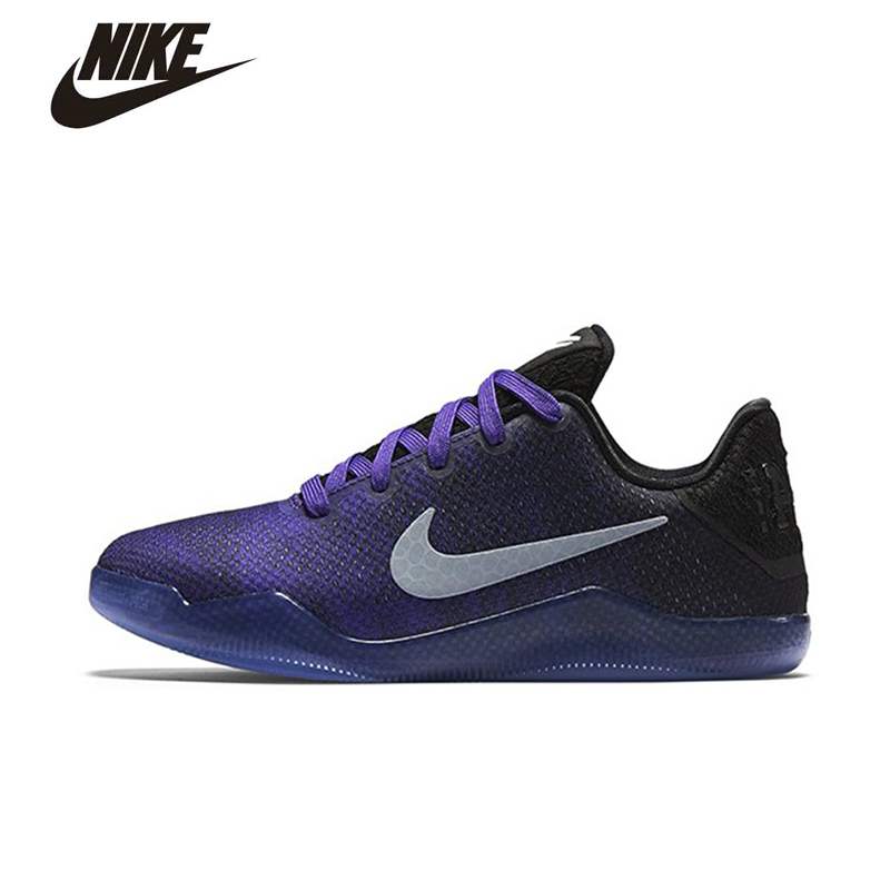 sale retailer f412e 594c5 NIKE KOBE XI GS Original Women s Basketball Shoes NIKE Basketball Boots   822945 510-in Basketball Shoes from Sports   Entertainment on  Aliexpress.com ...