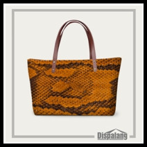 Snakeskin women handbags (5)