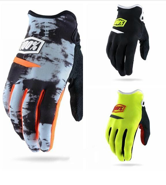 Prix pour 2017 Motocross 100 Pour Cent Ridecamp SUIS Vélo Gants VTT Vtt Moto Moto DH Vélo Vélo 100% Gants Renard TLD