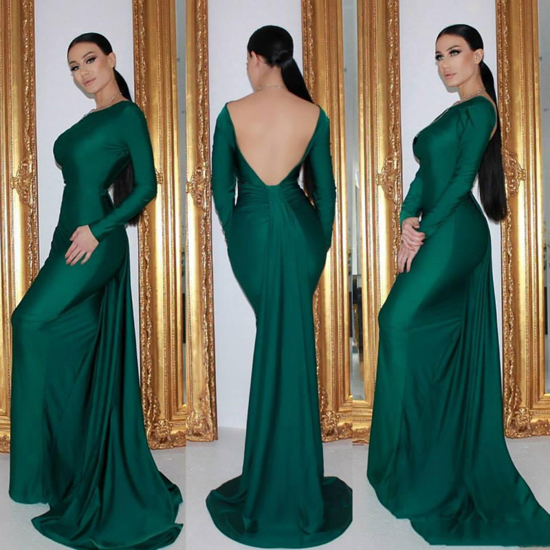 Compare Prices on Hunter Green Prom Dress- Online Shopping/Buy Low ...