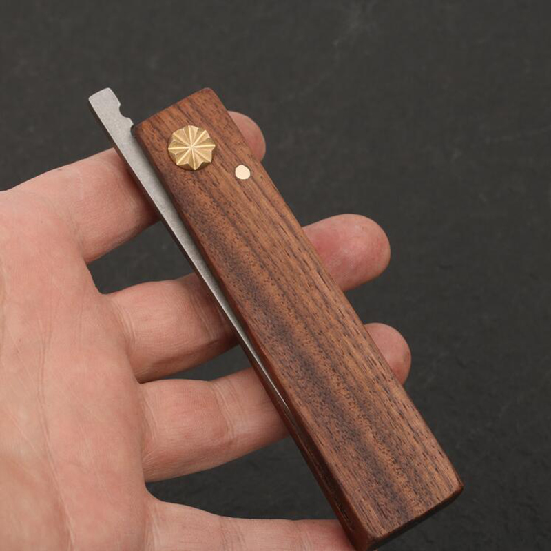 Semi-finished Handmade Feihoushou Razor Knife