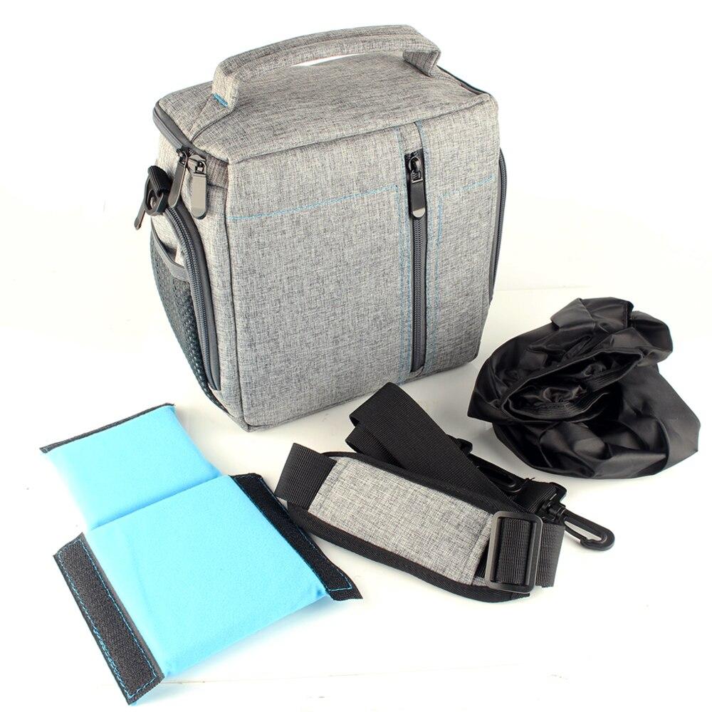 Waterproof Shoulder Camera Bag Case For FUJIFILM X-E3