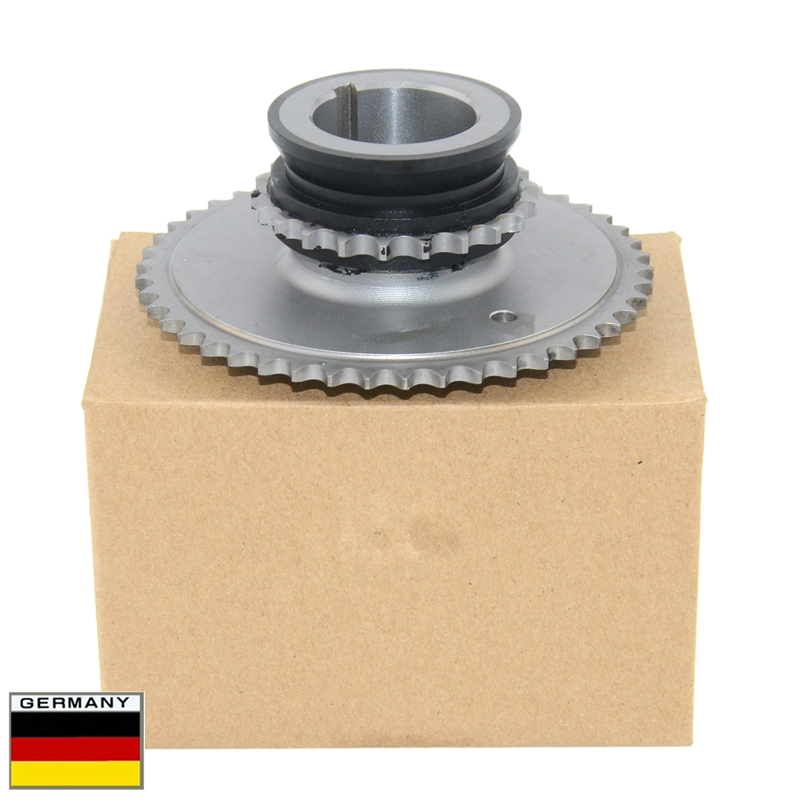 AP02 NEW Engine Timing Crankshaft Gear For Mercedes W203 C230 2003 2004 2005 2710521703 05433038001  054 33038 001  2710521703