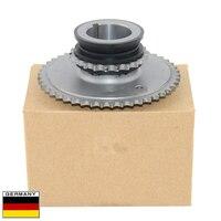 AP02 NEW Engine Timing Crankshaft Gear For Mercedes W203 C230 2003 2004 2005 2710521703 05433038001 054 33038 001 2710521703