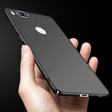 For Xiaomi Mi 5X Case Back Cover Hard PC For Xiaomi Mi5X Cover Protective Phone Capas For Xiaomi 5X Case Cover
