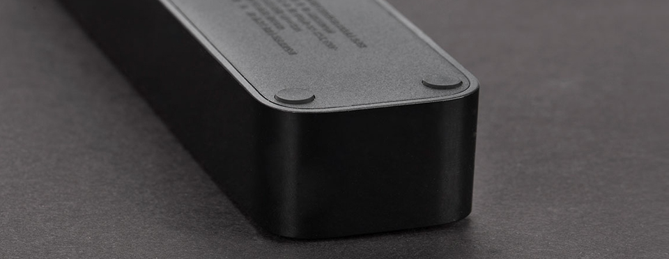 Original Xiaomi Mijia Smart Power Strip 3 2A Fast Charging USB Ports + 3 Sockets Xiaomi Xiaom MI Smart Home Black With Adapter (8)
