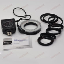 Бесплатная Доставка FC100 LED Macro Ring Flash, для Canon DSLR Камеры EOS 70D 650D 600D 60D 7D 5D 550D 1000D 1100D T4i T3i T3