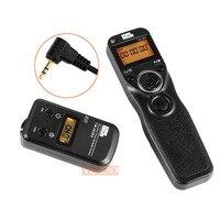 Wireless Timer Shutter Release Remote Control For Canon 760D 750D 700D 650D 600D 550D 500D 60D