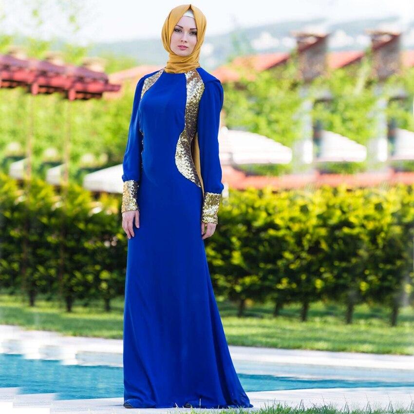 cac8ed9407b5552 Турецкие коктельные вечерние длинные платья - Модадром