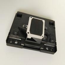 Оригинальный Печатающая головка для Epson BX300 BX305 S22 SX235 SX130 NX30 NX100 TX105 ME200 ME300 ME2 CX4300 F181010 принтера голова