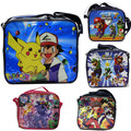 Pokemon Pikachu Super Princess Insulated Cooler Snack Lunch Bag Tote Child Gift Girl Boy  24x20x7cm