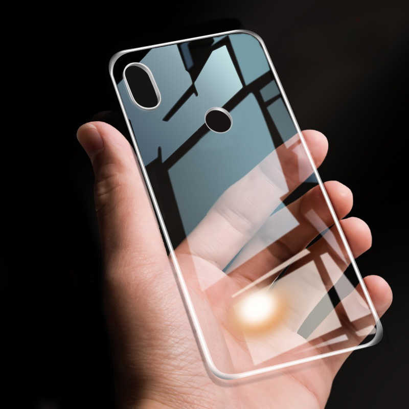 For UMIDIGI X A5 Pro Soft Case For UMIDIGI A5 Pro Ultra Thin Soft Clear TPU Cover For UMIDIGI A5 Pro