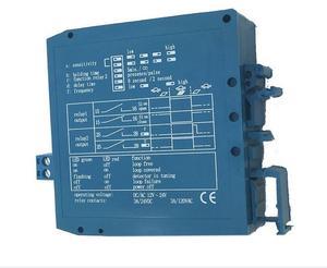 Image 2 - 5 قطعة 24VDC 12VDC حثي حلقة كاشف استشعار السيارة للسلامة والخروج للبوابات ومراقبة إشارة المرور