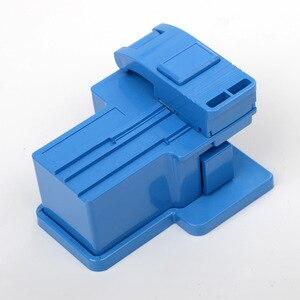 Image 3 - O Envio gratuito de Plástico Mini FTTH clivador fibra óptica Cortador