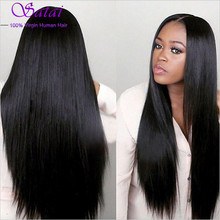 Malaysian Virgin Hair Straight 4 Bundles Lot 10A Unprocessed Virgin Hair Malaysian Straight Hair Cheap Human Hair