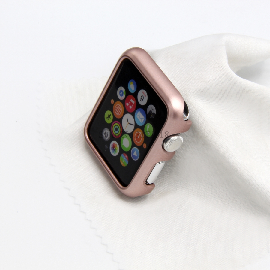 Luxury Frame Case for Apple Watch 89