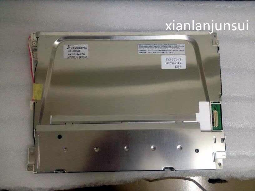 купить 10.4 inch LQ10D368 LCD screen недорого