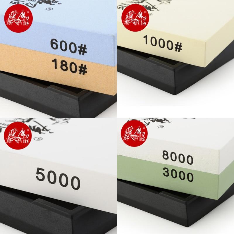 TAIDEA T6618W & T7100W & T0912W & T0914W Սափրող քար - Խոհանոց, ճաշարան եւ բար