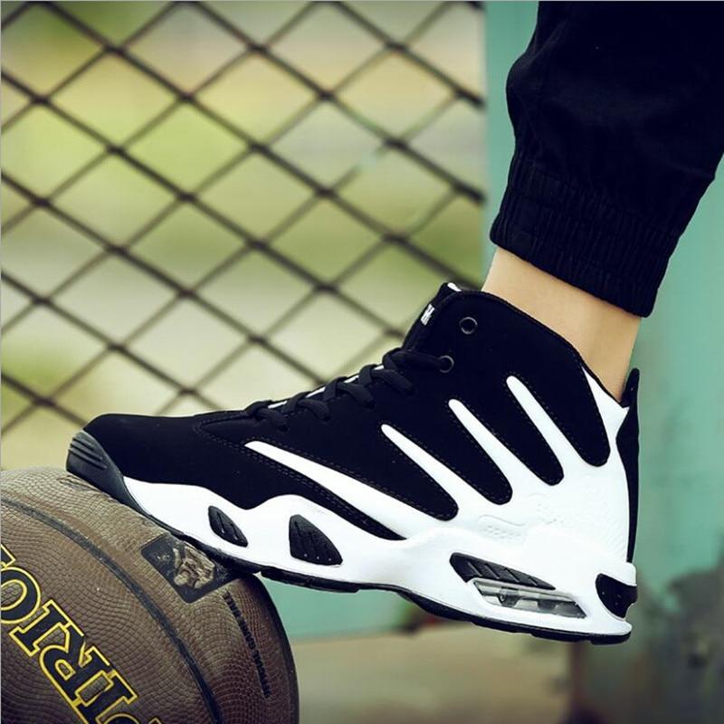2018 homens sapatos ao ar livre confortável sapatos casuais homens - Sapatos masculinos - Foto 1