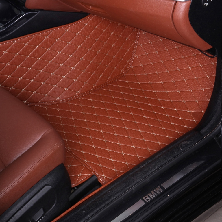 Car floor mats for BMW 5 series E39 E60 E61 F10 F11 F07 GT 520i 525i 528i 530i 535i 530d 5D carpet liners(1996-now)Car floor mats for BMW 5 series E39 E60 E61 F10 F11 F07 GT 520i 525i 528i 530i 535i 530d 5D carpet liners(1996-now)