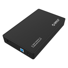 ORICO 3588US3 mobile hard disk box USB3.0 desktop notebook external 2.5 / 3.5 inch hard drive box base