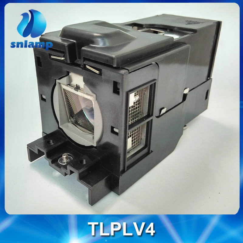 ФОТО Free shipping replacement projector bulb lamp TLPLV4 for TDP-S20 TDP-S21 TDP-SW20 TLP-S20 TLP-S21 TLP-SW20