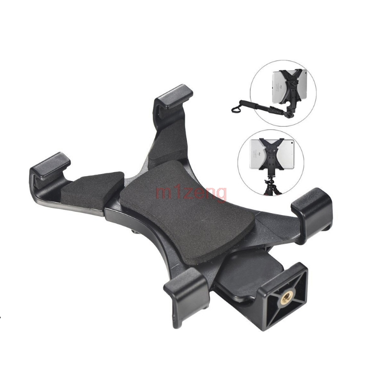 Mini Portable Flexible Octopus Tripod Stand Mount Holder For Mobile Phone Action Camera 7inch To 10inch Ipad