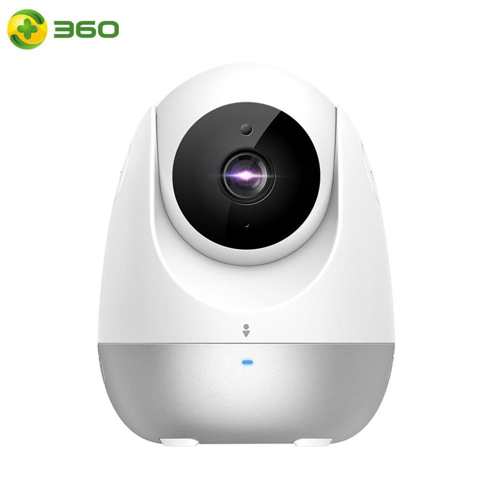 360 купол Wi-Fi Камера 1080 P HD Ночное видение Беспроводной умный дом ip Камера безопасности движения оповещения, авто патруль и отслеживания