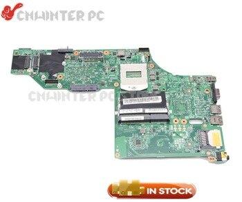 NOKOTION 04X5257 04X5281 04X5269 48.4LO16.021 48.4LO18.021 For Lenovo ThinkPad T540P Laptop Motherboard GMA HD 4600