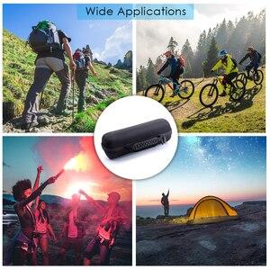 Image 5 - Étui de protection Portable pour voyage avec rangement en EVA étui de protection Anti choc pour JBL Flip 3/Flip 4 accessoires pour haut parleurs