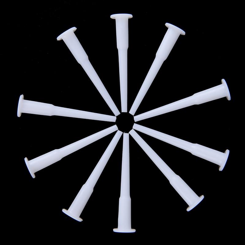 ★  10 Шт. Йога Мяч с Воздушной Заглушкой Фитнес-Упражнение Мяч Прыжок Мяч Воздушный Стопорный Штекер Pi ✔