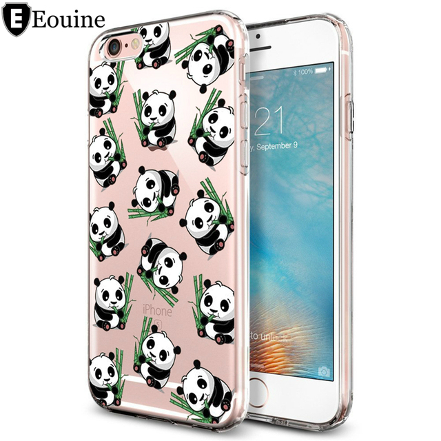 coque panda iphone 4