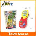 Telefone telefone telefone móvel musical brinquedos do bebê brinquedos eletrônicos brinquedos jogo jogo de telefone móvel celular musical