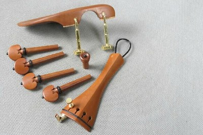Cheap Price High Grade Violin, Jujube Wood Fittings, Piano String, Chordal Plate, And Tail Rope Have Been Installed With Gold Screws 4/4 Buy One Get One Free