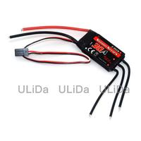 4PCS E TECH SimonK 30A Brushless ESC Speed Controller for Multi copter