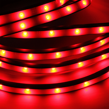 System Light Strips Neon Accessories Replacement 12V Decorative Car Auto LED Tube Underglow image