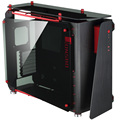 Full tower Computer Case Jonsbo Mod1 type  ATX motherboard aluminum box body 5.0mm thickness