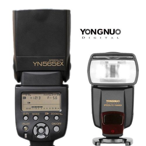 YONGNUO YN-565EX TTL Flash Speedlite for Nikon D7500 D7200 D7100 D5600 D5500 D810A D810 D800E D800 D750 D610 D3400 D3300 D3200 dste mb d12 multi power battery grip for nikon d800 d800e d810 camera black